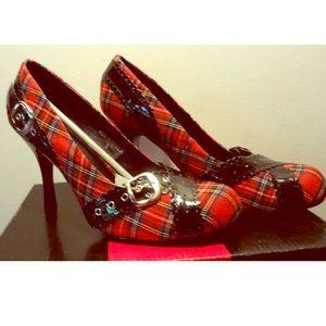 💗Ellie heels
